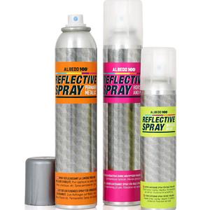 Albedo100 Invisible Bright spray
